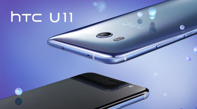Photo of HTC U11 este telefonul cu cea bună cameră din lume, conform DxOMark