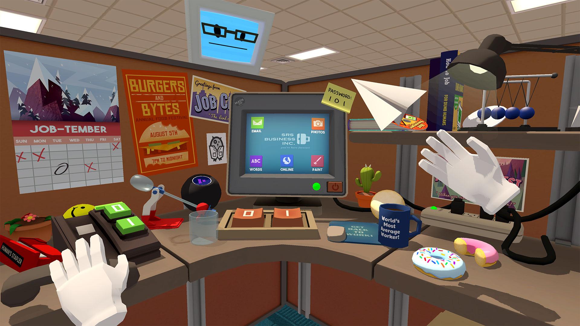Photo of Google cumpără studioul care a creat Job Simulator