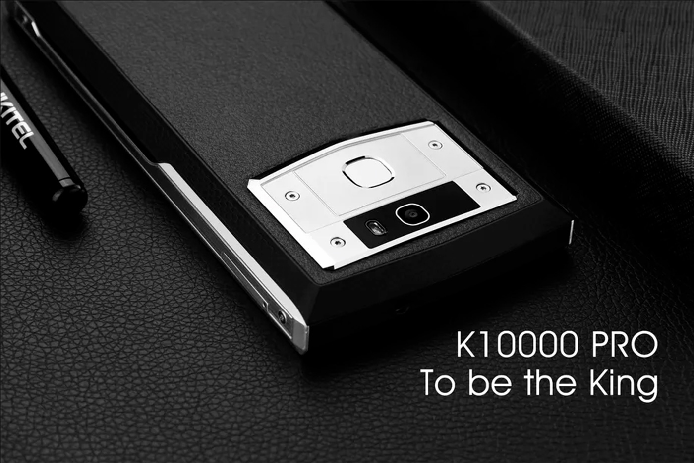 Photo of Oukitel va lansa încă un telefon cu o baterie de 10000 mAh