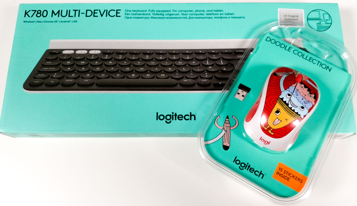 Photo of (Concurs) Castiga un kit de tastatura si mouse Logitech wireless!!!