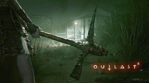 Photo of Outlast 2 Review