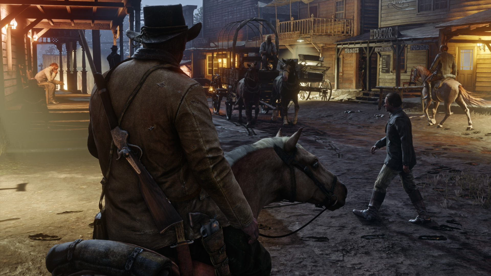 Photo of Red Dead Redemption 2 are un trailer nou
