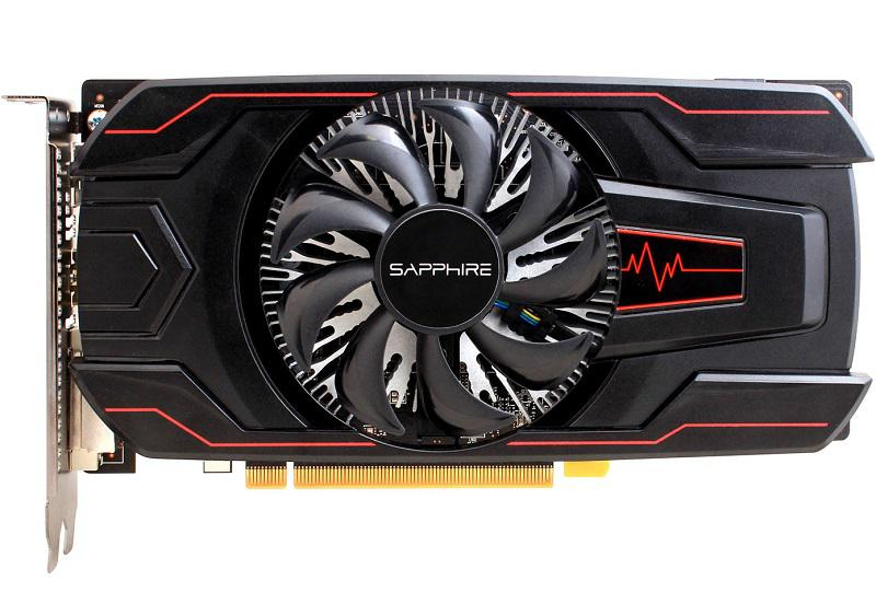 Photo of (Concurs) Castiga o placa video Sapphire RX560!