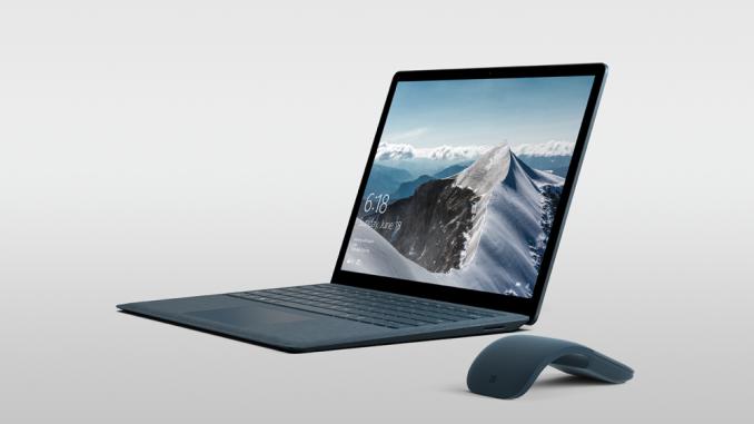 Photo of Microsoft va anunța un nou Surface spre sfârșitul lunii viitoare