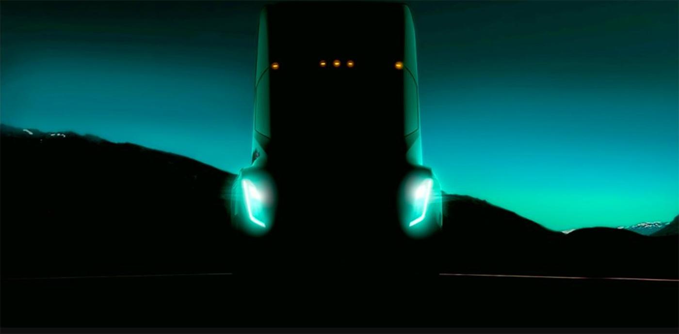 Photo of Tesla are planuri pentru o flotă de camioane autonome