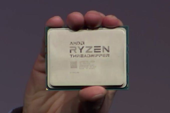 Photo of AMD a prezentat platforma X399 și Threadripper