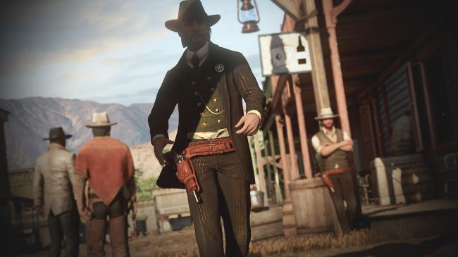 Photo of Wild West Online sare peste Kickstarter