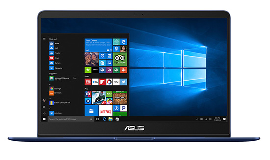 Photo of ASUS anunță disponibilitatea noilor laptopuri ZenBook UX430 și UX530