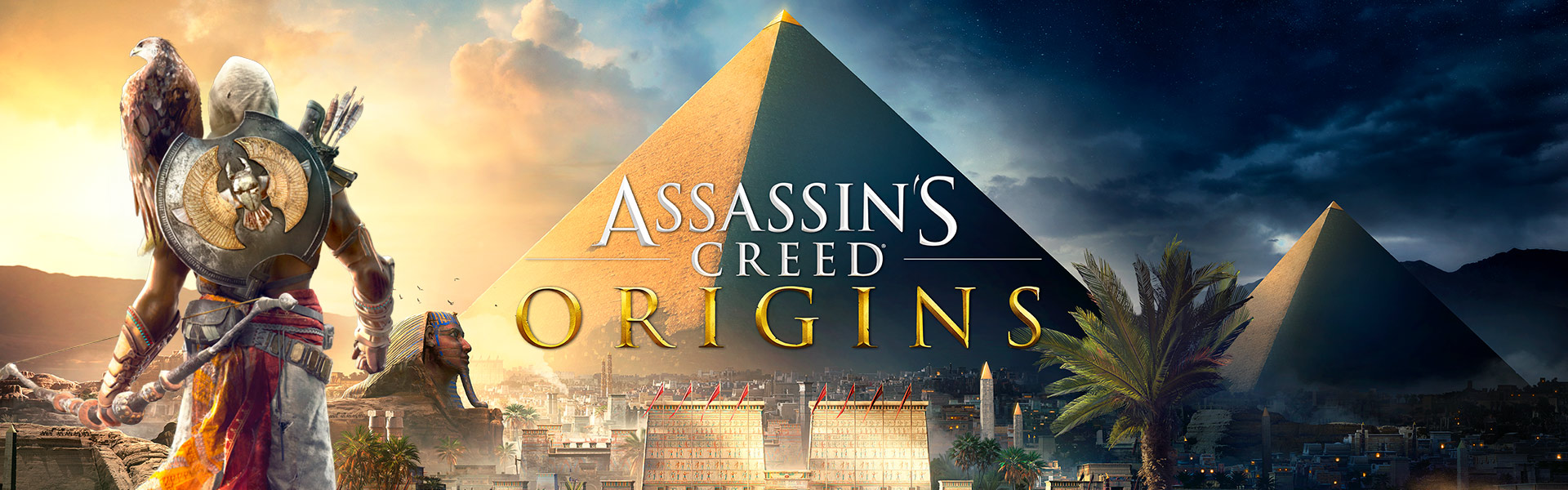 Photo of Au apărut cerințele de sistem pentru Assassin's Creed: Origins
