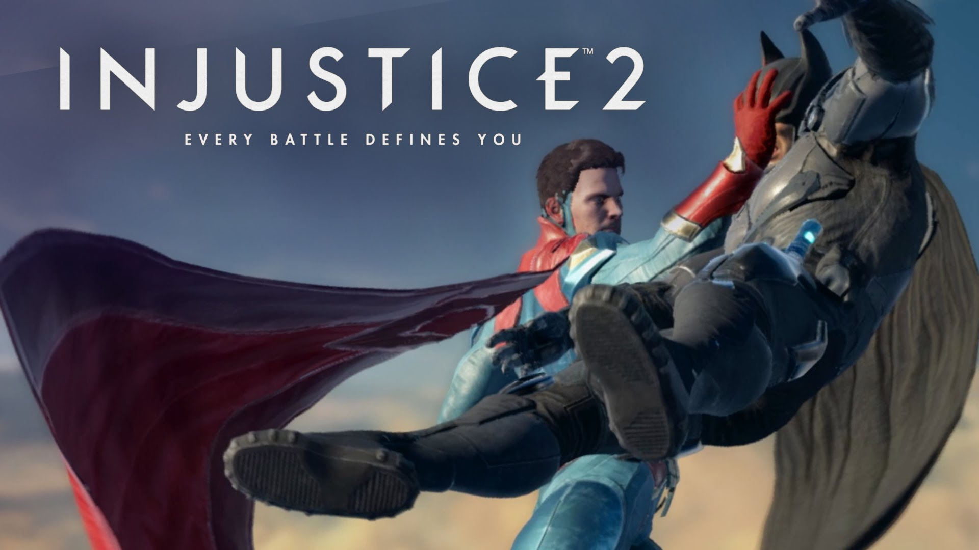 Photo of Injustice 2 – Ciuntit si segmentat, tot este un joc senzational!