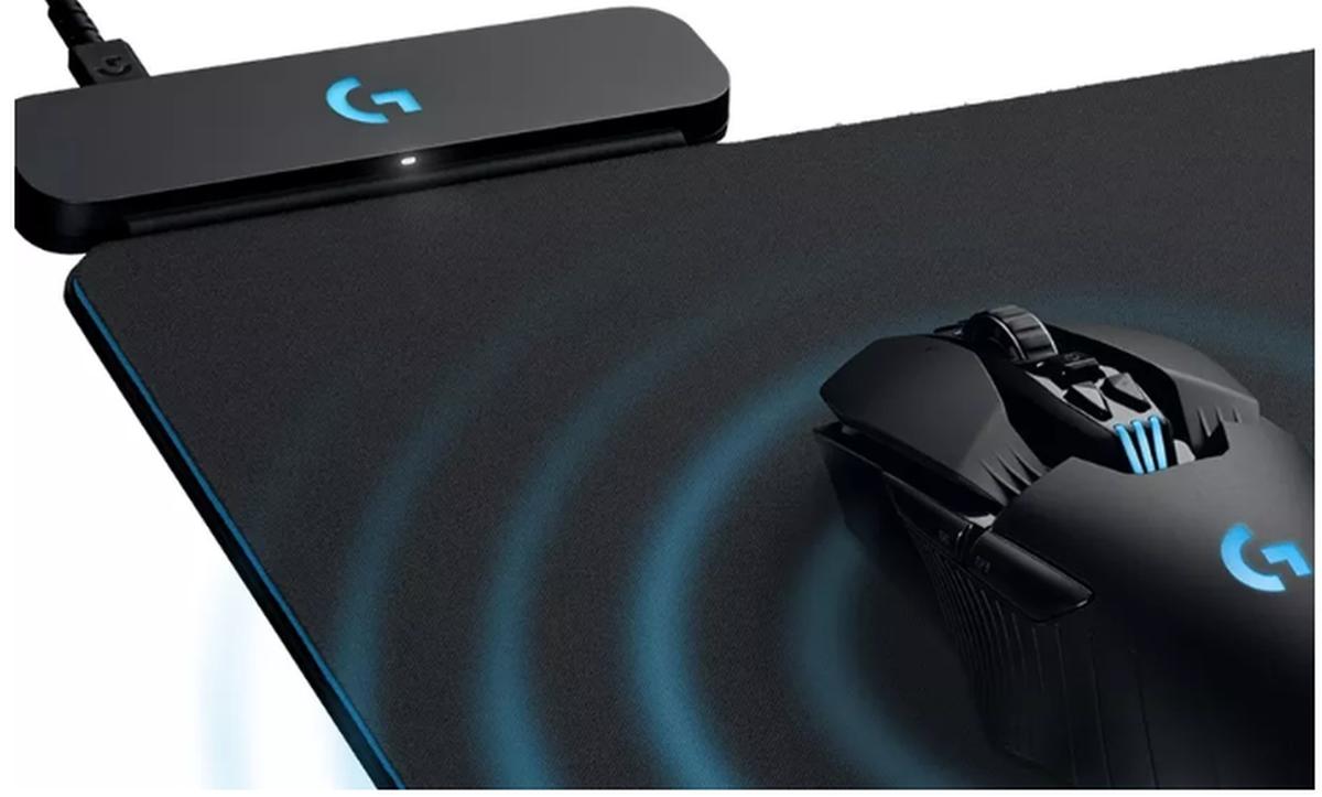 Photo of Logitech anunță un mouspad cu încărcare wireless