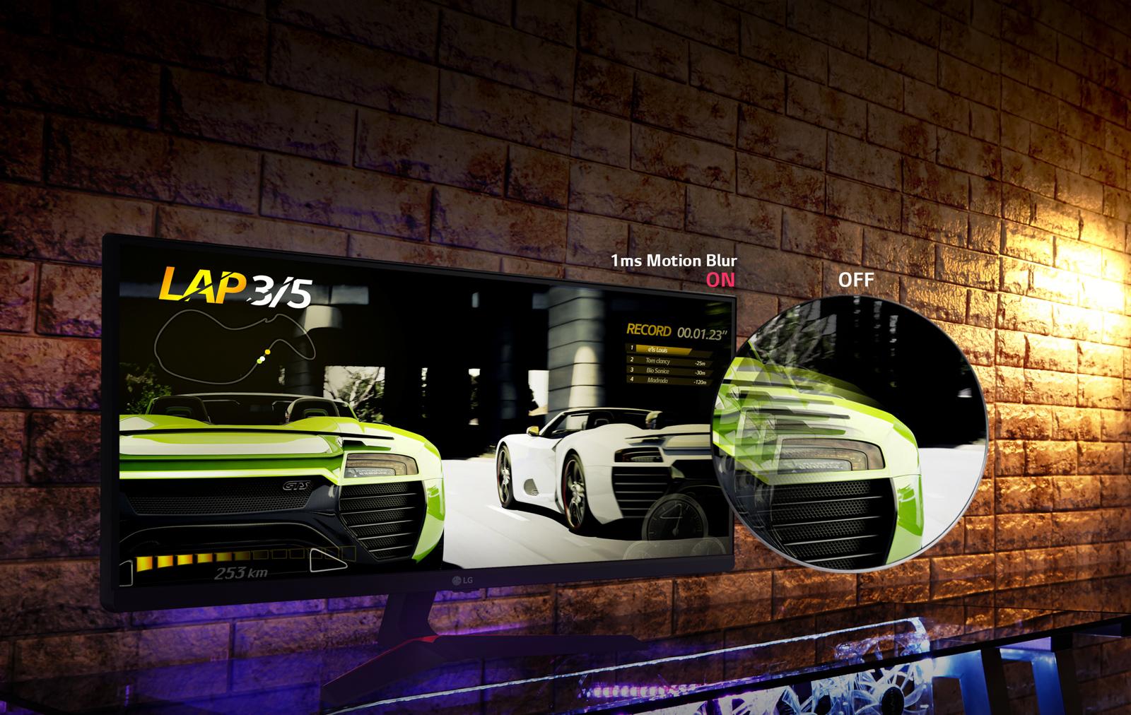 Photo of LG prezintă o nouă gamă de monitoare pentru gameri și primul monitor de gaming IPS 21:9 UltraWide