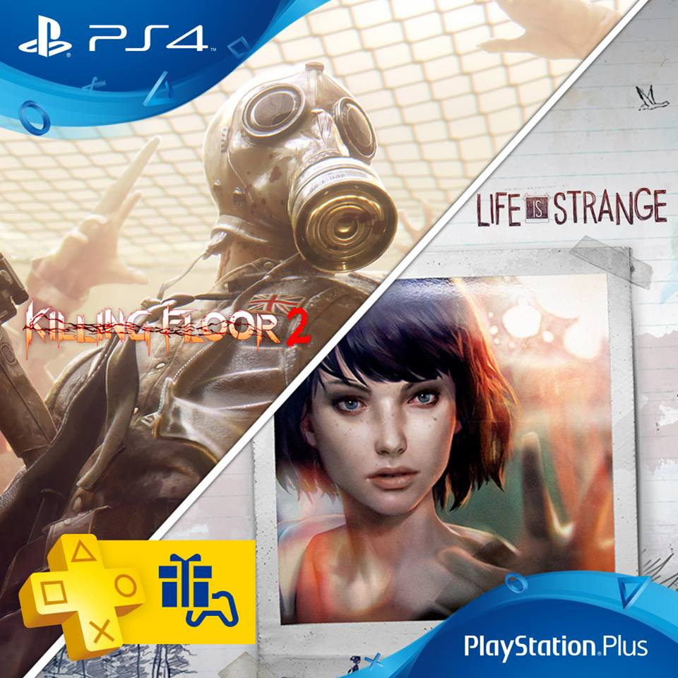 Photo of Life is Strange și Killing Floor 2 pot fi acum descărcate gratuit de către abonații PlayStation Plus