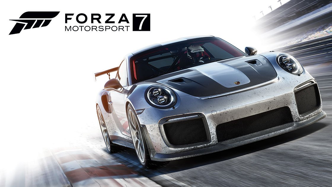 Photo of Forza Motorsport 7, anunțat pentru Xbox One și PC
