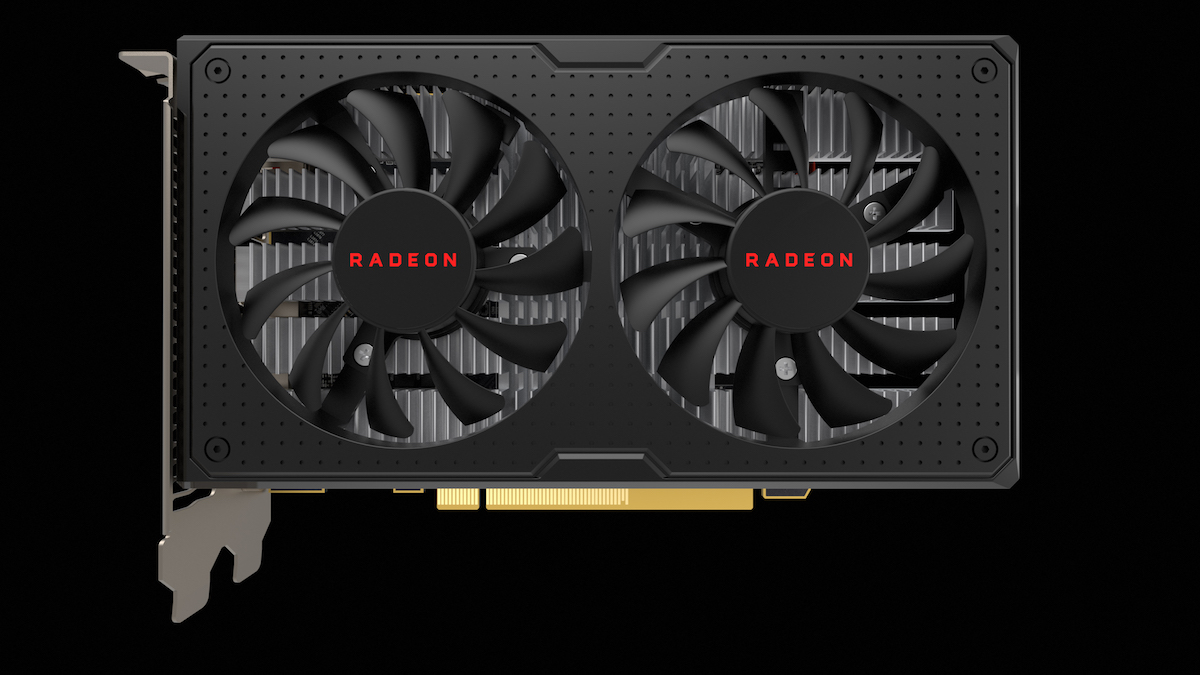Photo of RX560 de la AMD: A big bang for the buck!