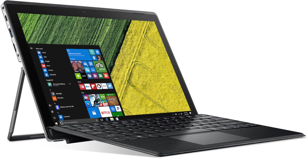 Photo of Acer Switch 5 – Intregul este mai mult decat suma partilor!