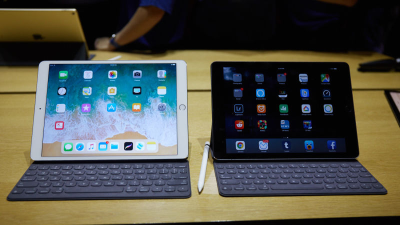Photo of Noul iPad Pro are un ecran de 120Hz