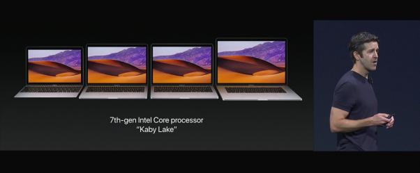 Photo of Apple anunță o nouă serie de MacBook Pro, cu grafică Radeon