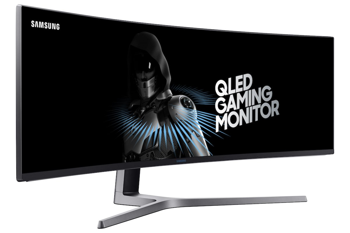 Photo of Samsung anunță un monitor de gaming Super-Ultra-Wide, GHG90