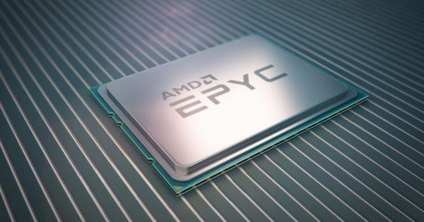 Cel mai puternic super-computer din Europa are procesoare AMD EPYC