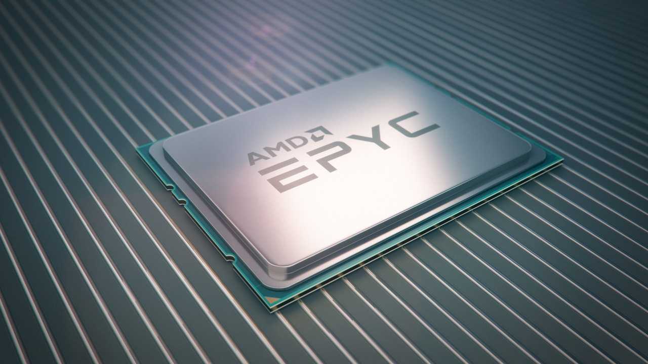 Photo of Nou generație AMD Epyc pare a fi foarte performantă