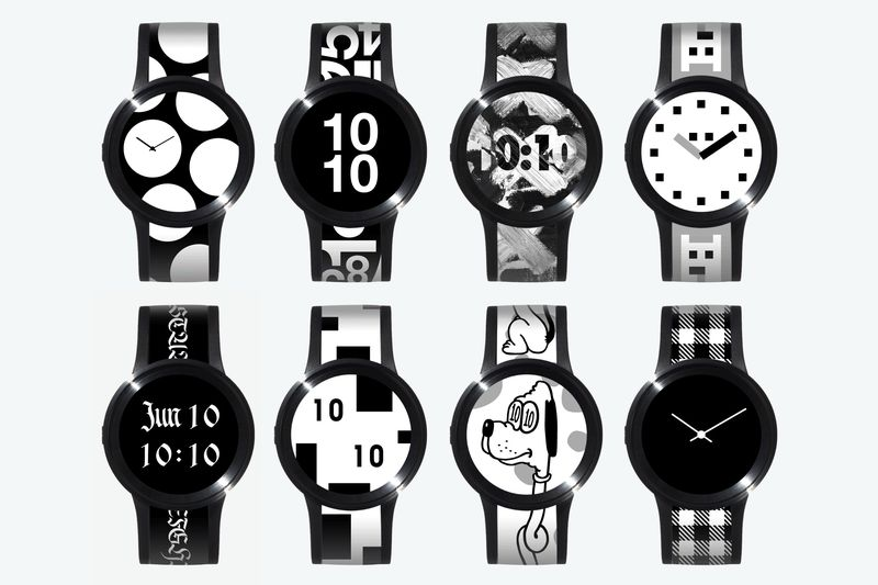 Photo of FES Watch U, ceasul Sony E Ink, a fost lansat în Japonia