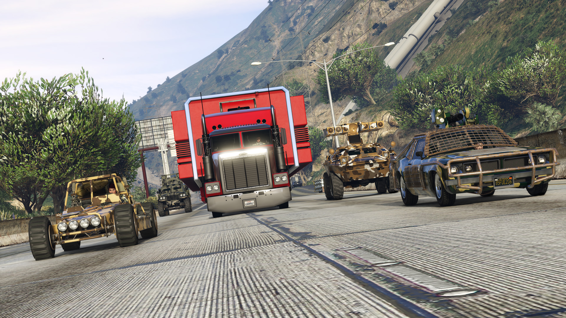 Photo of Mai multe detalii despre GTA Online Gunrunning