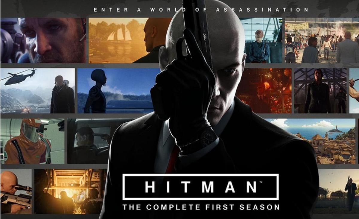 Photo of Prima locație din Hitman este acum gratuită