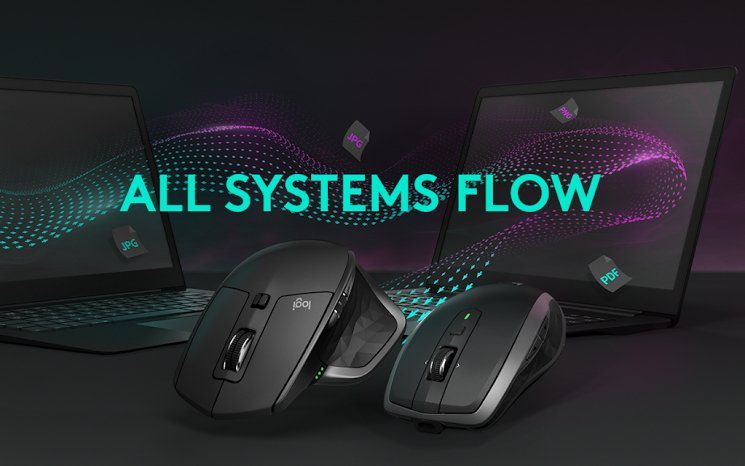Photo of Logitech duce funcționalitatea Multi-Computer la un nou nivel prin noii mouși MX și software-ul Flow