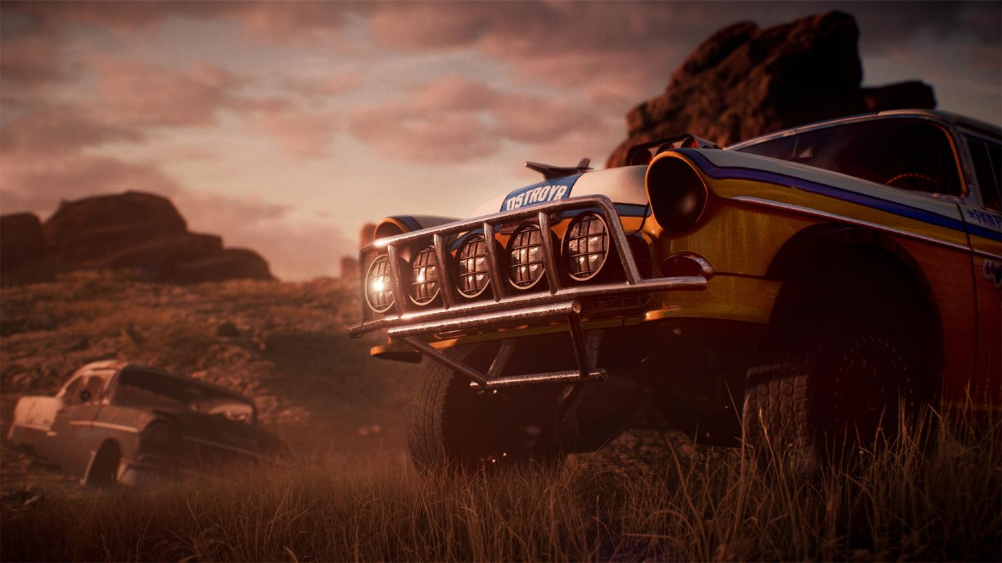 Photo of Detalii despre Need for Speed Payback