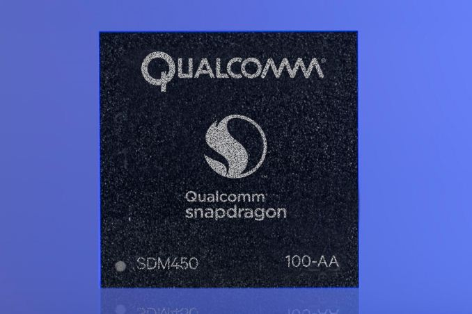 Photo of Qualcomm anunță Snapdragon 450