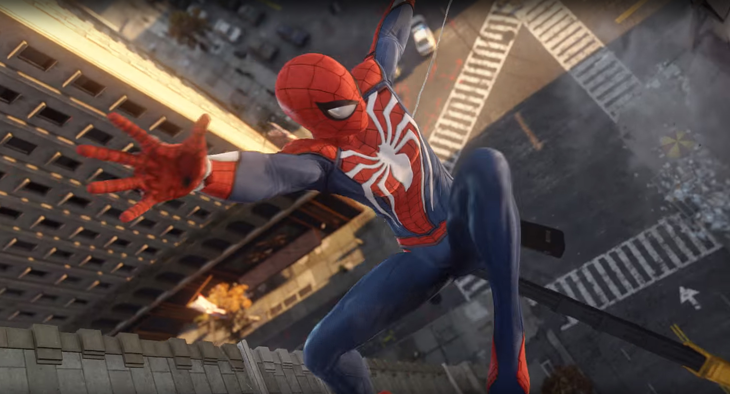 Photo of Spider-Man a primit un nou trailer