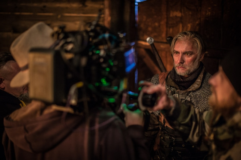 Photo of The Witcher devine film… iar