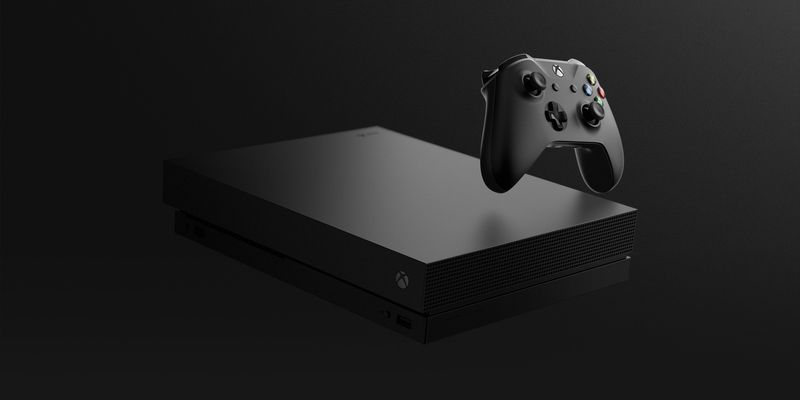 Photo of Xbox One X a fost anunțat la E3 2017
