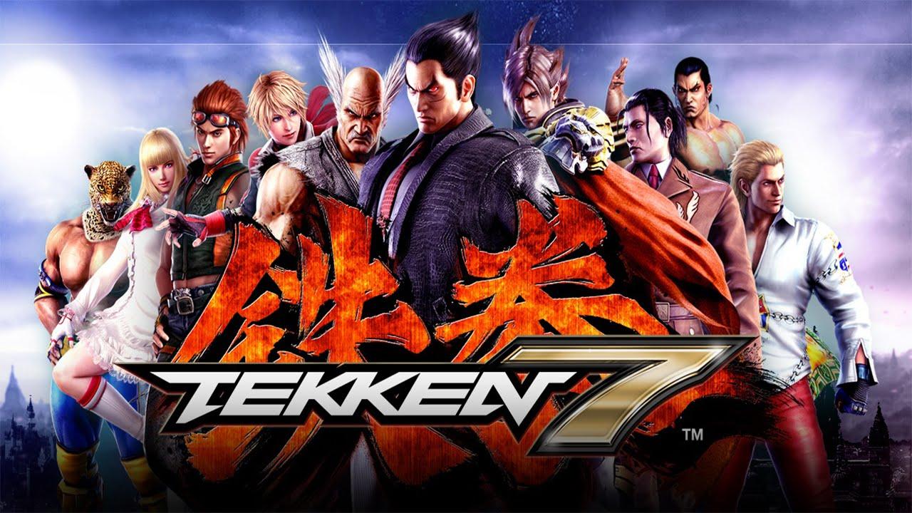 Photo of Noctis din FF15 va fi următorul caracter jucabil din Tekken 7