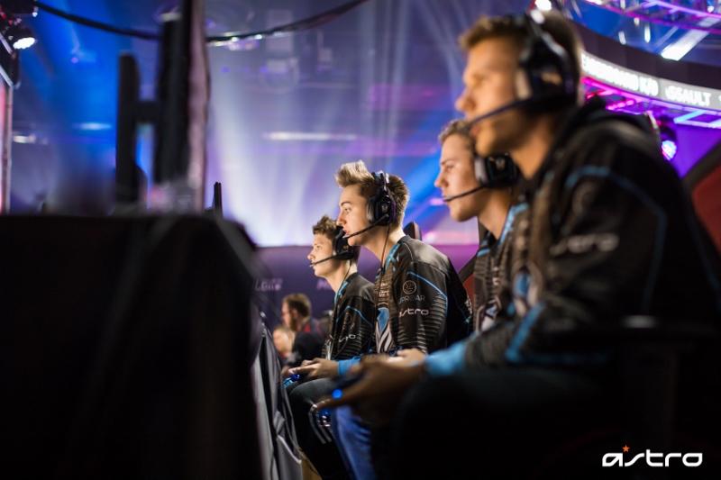Photo of Logitech cumpără compania ASTRO Gaming
