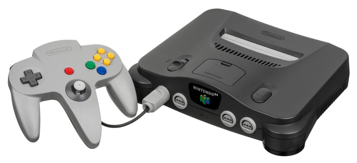 Photo of Nintendo ar pregăti și un N64 Classic