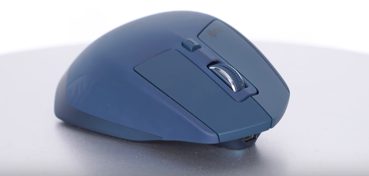 Photo of MX Master S2 – un mouse office de la Logitech