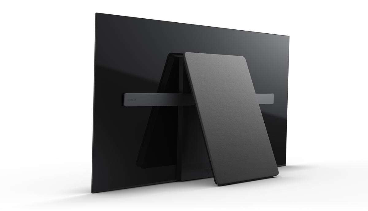 Photo of Sony Bravia A1 – Un vis OLED cu Android!