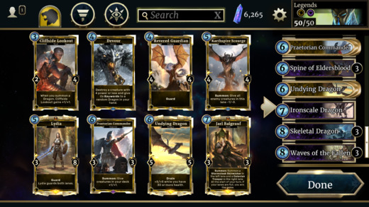 Photo of The Elder Scrolls: Legends este acum disponibil pe telefoane