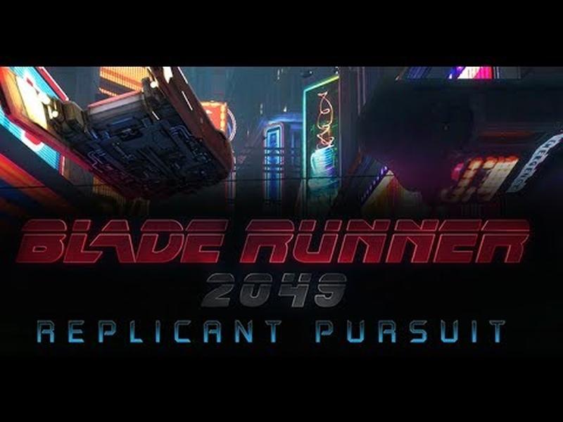 Photo of Creatorii lui Left 4 Dead anunță un joc Blade Runner