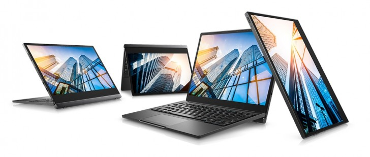 Photo of Dell a lansat un laptop cu încărcare wireless