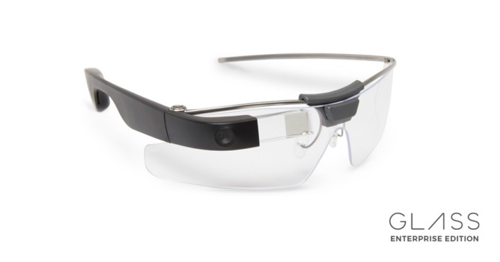 Photo of Google Glass revine la viață