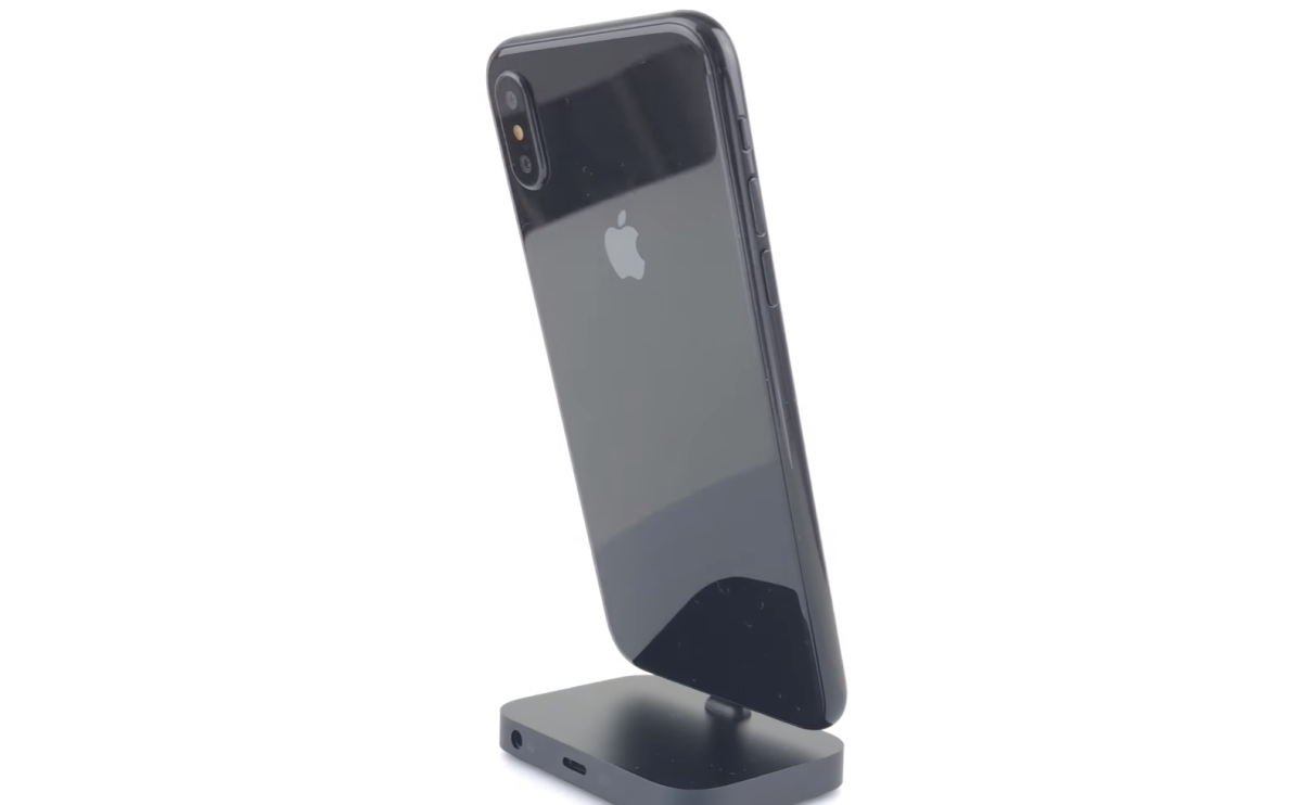 Photo of Așa ar arăta iPhone 8