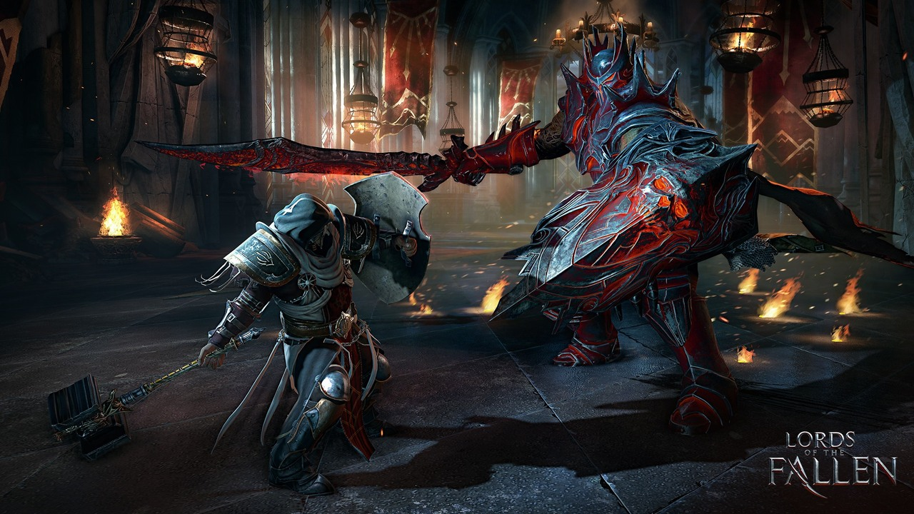 Photo of Lords of the Fallen 2 nu o duce prea bine