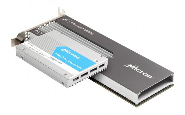 Photo of Micron anunță lansarea seriei 9200 de SSD-uri