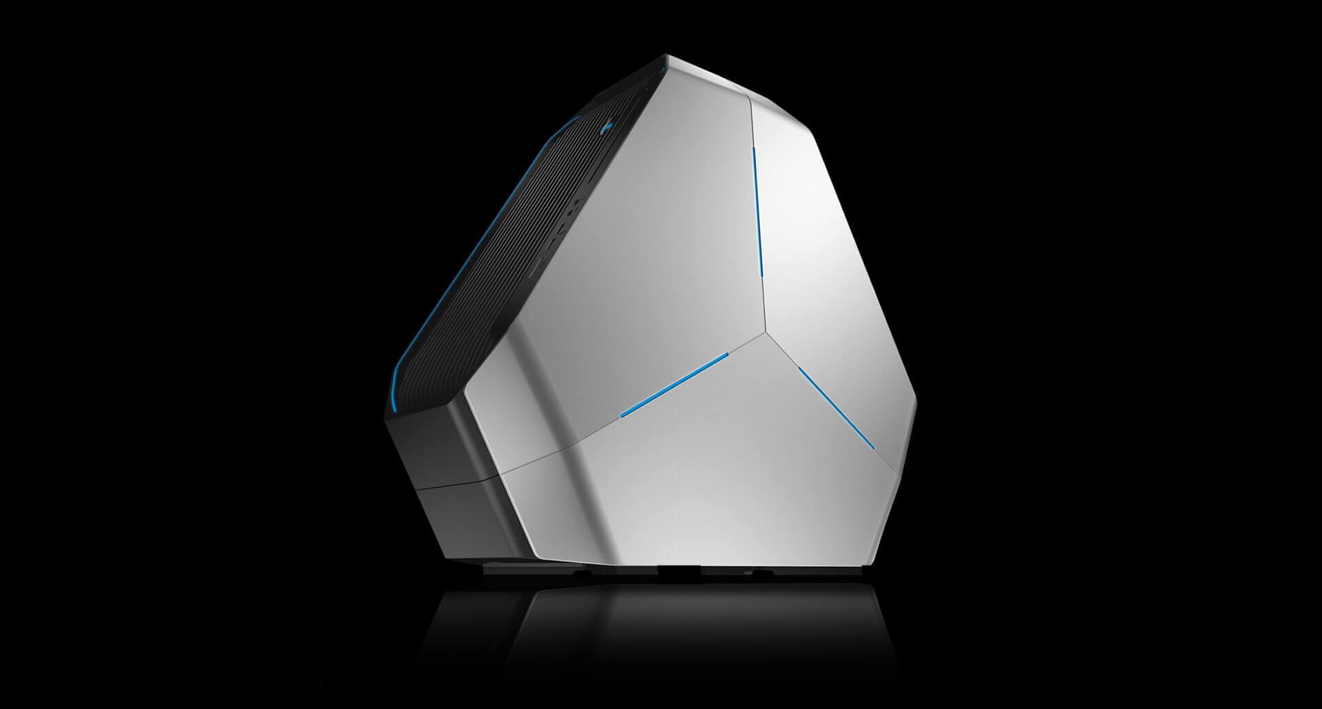 Photo of Alienware dezvăluie Area 51, calculatorul de gaming alimentat de Intel X299