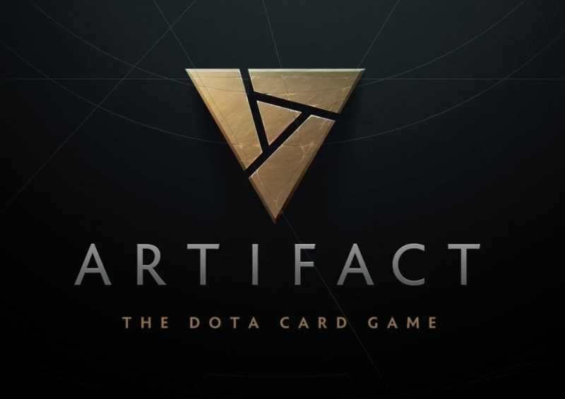 Photo of Valve anunță Artifact, un joc de cărți bazat pe DotA
