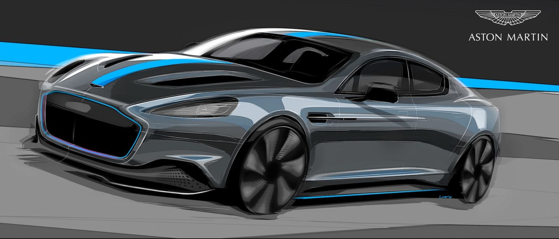 Photo of Aston Martin este cel mai nou producător de mașini care anunță trecerea la versiunile hibride sau complet electrice
