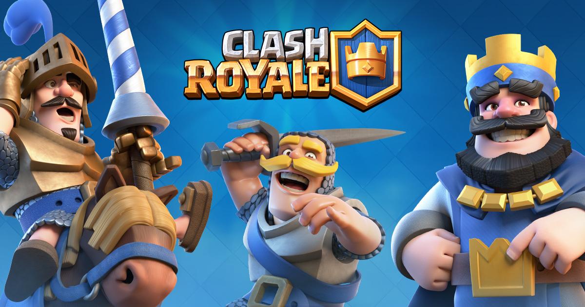 Photo of Cum joci cu două conturi Clash Royale sau alte jocuri, aplicații Android